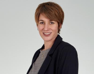 Nicole Meybohm